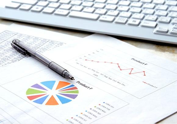 成功事例や提案資料等の営業ノウハウを共有できるのイメージ