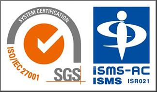 ISO / IEC 27001 SGS