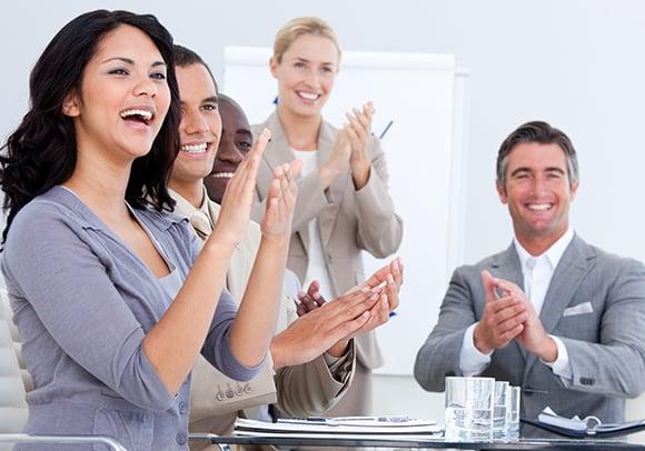 成績優秀者表彰制度のイメージ