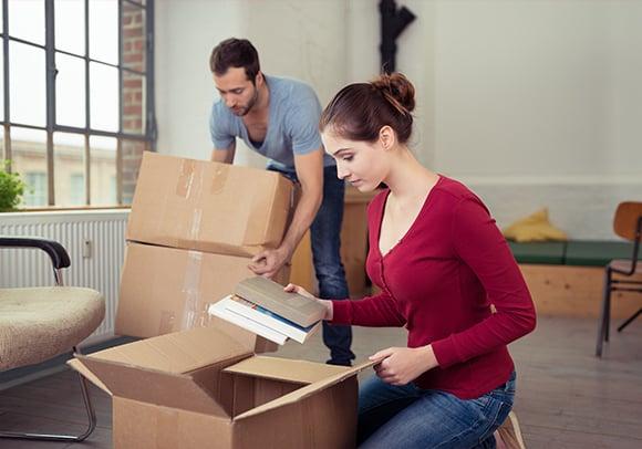 引っ越し支援制度のイメージ